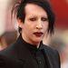 Marilyn Mansont el sem tudnánk képzelni a kilónyi vakolat nélkül.