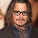 Johnny Depp a Karib-tenger kalózai forgatása után sem vált meg fekete szemceruzájától.