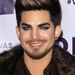 Adam Lambert sem tudna létezni smink nélkül.