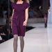Zuzana Kubícková: a lila egész világos szín ahhoz képest, hogy 2012 telére csupa feketét tervezett a designer
