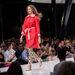 Lenka Srsnova: még mindig menő a rózsaszín és a piros párosítása