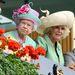 II. Erzsébet visszafogottabb, Camilla kicsit merészebb