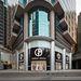 A hongkongi üzlet 950 négyzetméteres és március 14-én nyitották meg.