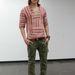 Michael Bastian tervezte ezt a nadrágot a Gantnek.