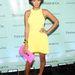 Solange Knowles is kedveli a rikító színeket.