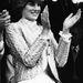 1981. július 3., Wimbledon: Diana a női meccsen drukkol a legdivatosabb blézerben