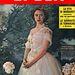 1953-ban címlapot kap. Világos színű, lfeleé bővülő szoknyában gyakran láthatták akkoriban.