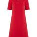 A piros kollekció , 96%-ban olasz gyapjúból és rugalmas elasztánból készült.
