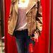 Camaïeu: Plus-size modell híján mi próbáltuk fel a ruhadarabokat, igen tényleg nagy.