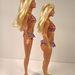 A művész szeretné, ha modelljét piacra dobná a Mattel.