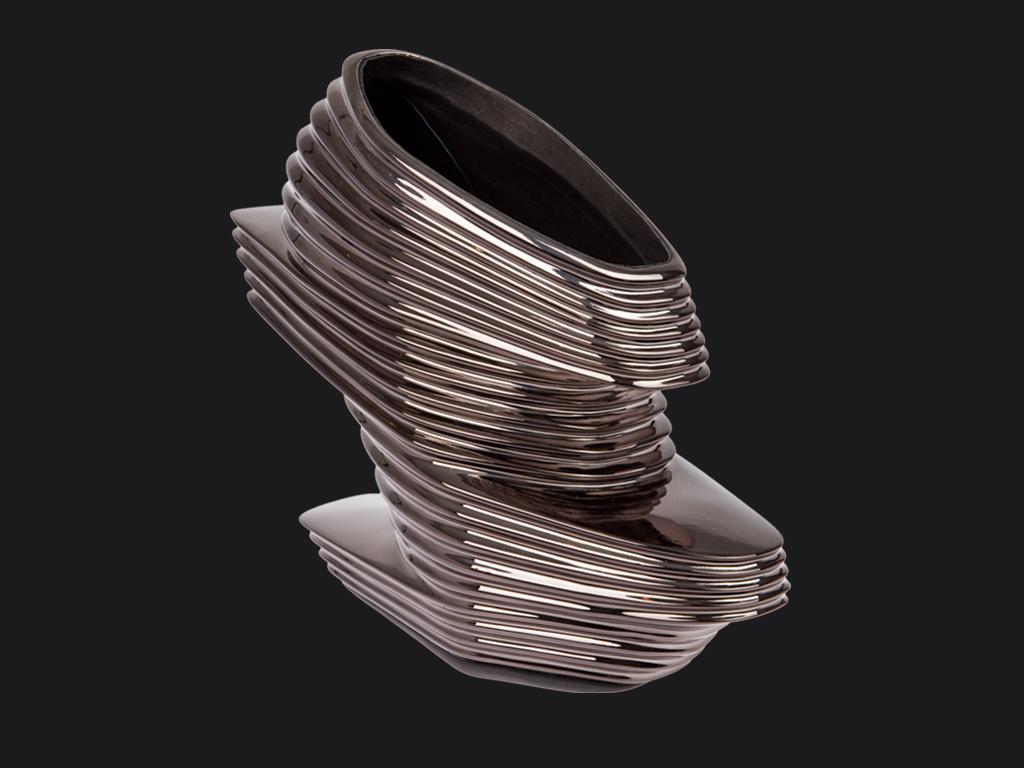 Csak a tervezők webshopjában és elegáns párizsi üzletekben kapható a cipő.