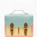 Színes kiegészítő mindenhol kapható, ez épp egy 3995 forintos Bershka táska