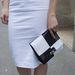 A kockák könnyen felismerhetővé teszik a Louis Vuitton táskáját.