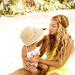 Beyoncé is élen jár a koszorúviselésben