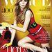 Cara Delevingne is egészséges a Vogue szerint.