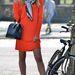Candice Swanepoel - 2013. április, New York