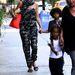 Heidi Klum - 2013. július, New York