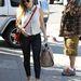 Hilary Duff - 2013. febuár, Los Angeles