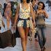 Rihanna - 2012. július, Porto Cervo