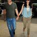 Emma Heming és Bruce Willis - 2013. május,  New York