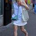 Dakota Fanning - 2013. április, New York