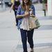 Jessica Alba - 2012. július, New York