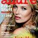 Az augusztusi Allure magazinban stílustippeket osztogat