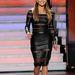 Jennifer Lopez a feketét választotta.