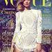 A mexikói Voguenak bejött az idei Balmain kollekció is.