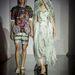 A tavalyi Chanel showra emlékeztető pillanat az Elizabeth  Jacaqueline bemutatón