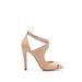 És itt egy cipő is a szetthez, Zara, 9995 forint