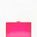 Szürke ruhához jól illenek a pink kiegészítők, ha nem irtózik a színtől, vegyen a Bershkában ilyen táskát 4595 forintért!