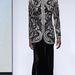 Renato Balestra F/W 2013-2014 Haute Couture: az olasz divat szervezet, az AltaRomAltaModa illetve a római bőr-forgalmazó luxus cég elnöke, Silvia Venturini Fendi szerint is a társadalmi elmozdulást fejezték ki ruháikkal a tervezők.