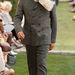 A bohém, de kozmopolita stílusú bermudák, kabátok, ingek és kiegészítők a farmer nadrágok kivételével mind Olaszországban készültek.