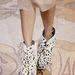 A shown látott cipők is nyomtatóval készültek, Herpen mellett Rem D Koolhaas tervezte őket