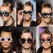 Ilyen napszemüvegeket tervez Francesca Liberatore.