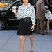 Kourtney Kardashian Chanel táskáját viszont akár el is fogadnánk...