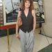 Parker Posey színésznő New Yorkban hitte azt, hogy a háremnadrág menő