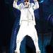 Justin Bieber ruhatárának nagy része cikinek minősül a britek szerint, például ez a mély ülepű nadrág is.