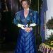 Még 1985-ben is divatos volt, amikor Anna hercegnő jótékonysági esten vett részt benne Edinburghben.