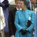 2000. július 11.: Anna hercegnő Istentiszteleten vesz részt a Szent Pál Katedrálisban az Anyakirálynő 100. születésnapja alkalmából.