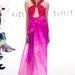 Egy retinaégetőbb darab a párizsi Haute Couture bemutatóról, Aura Tout Vu kifutójáról.