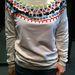 Bershka: Ősszel és télen is viselhető pulóverekből és kardigánokból is van választék. Ár: 8995 Ft helyett 3595 Ft