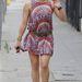 Hilary Duffot az utcán kapták lencsevégre, ő is bokacsizmával, illetve oversize napszemüveggel viselte.