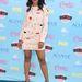 Kerry Washington egy vidám Stella McCatrney koktélruhában jelent meg a Teen Choice vörös szőnyegén.