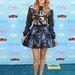 Bella Thorne pálmafái viszont megosztották a közönséget. Fausto Puglisi ruhája népszerű volt a tinicelebek körében...