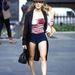 Sarah Jessica Parker forrónadrágban és magassarkúban sétált 1998-ban.