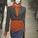 A VM 20 éves vörös hajú modelljére az elmúlt szezonban felfigyelt a Kate Mosst is felfedező londoni Storm ügynökség képviselője is.