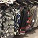 A H&M a kendők mellett már vastag sálakat is kínál.
