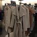 Vékony őszi kabátok a Mangóban 39995 forintért kaphatók.